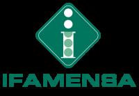IFAMENSA – Fabricamos desde pequeñas máquinas semiautomáticas hasta líneas completas de envasado Logo